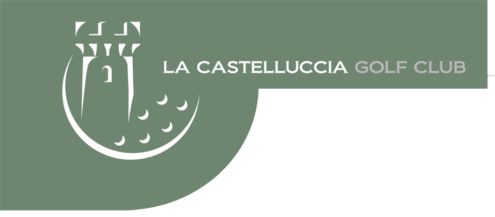 Castelluccia Golf Club Logo